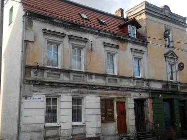 Mieszkanie Pieńsk