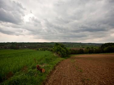 Działka budowlano-rolna Iwanowice Włościańskie