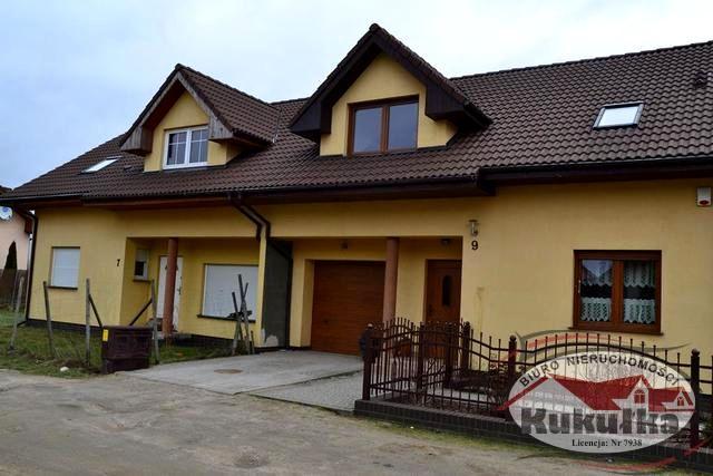 Dom Janczewo