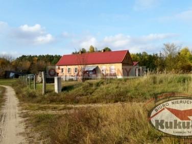 Dom Stare Osieczno