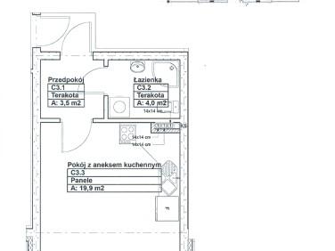 Mieszkanie Tczew