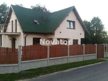 Dom Borówno