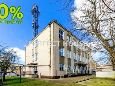 Budynek użytkowy Mińsk Mazowiecki