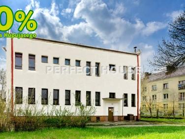Budynek użytkowy Pionki
