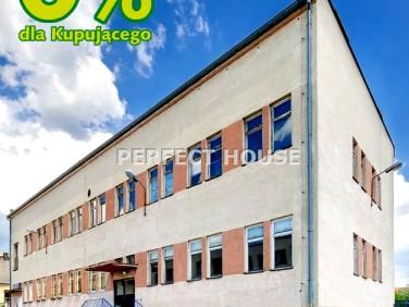Budynek użytkowy Szubin