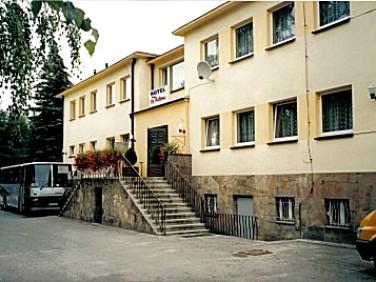 Budynek użytkowy Puszczykowo