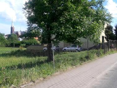 Działka budowlano-rolna Racibórz