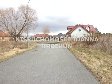 Działka budowlana Oleśnica