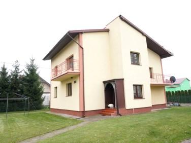 Dom Wierzbno