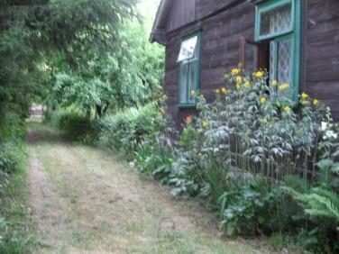 Dom Małkinia Górna