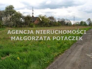 Działka budowlana Brzezinka