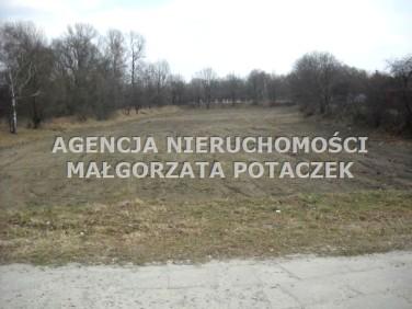 Działka budowlana Oświęcim