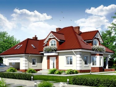 Dom Leżajsk