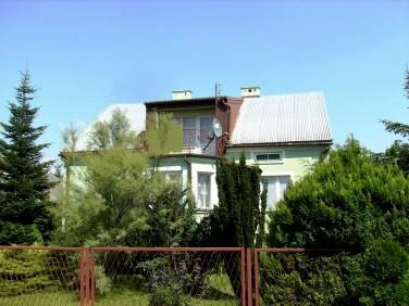 Dom Chałupki Dębniańskie