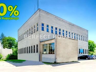 Budynek użytkowy Drezdenko