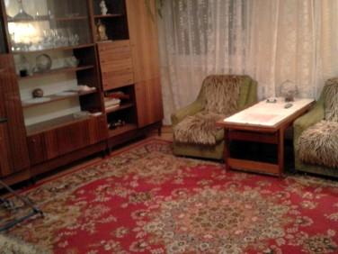 Mieszkanie Orneta
