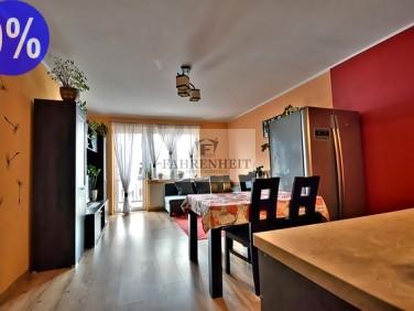 Mieszkanie blok mieszkalny Juszkowo