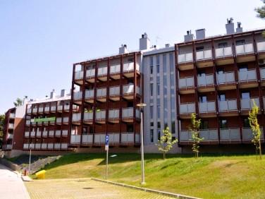 Mieszkanie Nałęczów