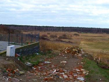 Działka budowlana Rusinowo