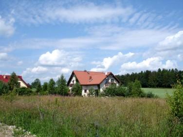 Działka budowlana Dobrzewino