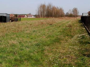 Działka budowlana Pogórska Wola