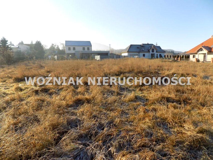 Działka budowlana Szczawno-Zdrój