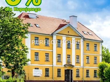 Budynek użytkowy Brześć Kujawski