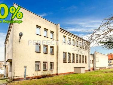Budynek użytkowy Łobez