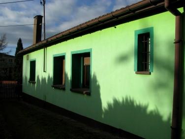 Budynek użytkowy Marklowice