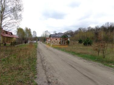 Działka budowlana Sulejówek