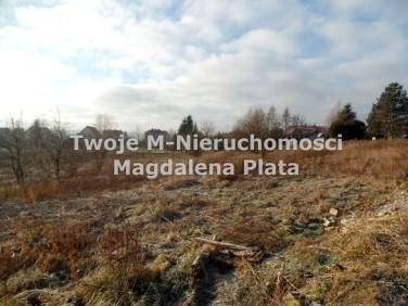Działka budowlana Sułków