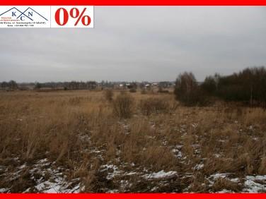 Działka budowlano-rolna Szczukowice
