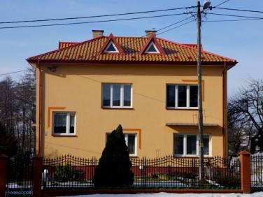 Dom Olszownica