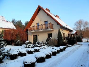 Dom Barlinek