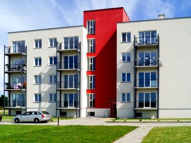 Mieszkanie Gościno sprzedaż