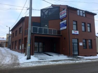 Budynek użytkowy Dąbrowa Tarnowska