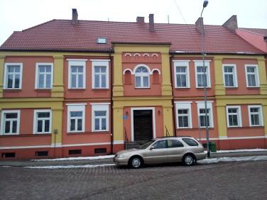 Mieszkanie Mieszkowice
