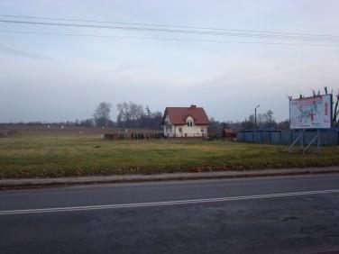 Działka budowlana Sochaczew