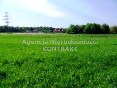 Działka budowlano-rolna Brzeszcze