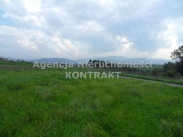 Działka rolna Pietrzykowice