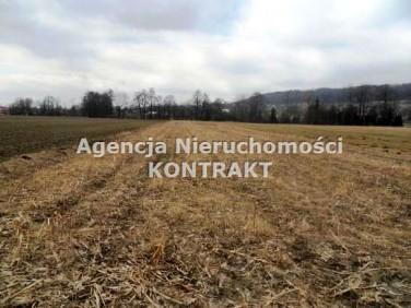 Działka rolna Goleszów