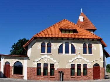Lokal Malbork