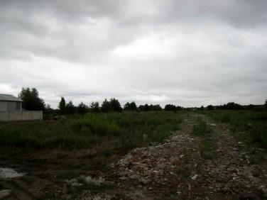 Działka budowlana Nadma