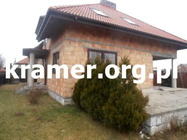 Dom Czosnów