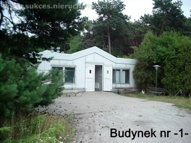 Budynek użytkowy Tuszyn
