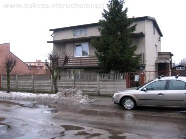 Dom Aleksandrów Łódzki