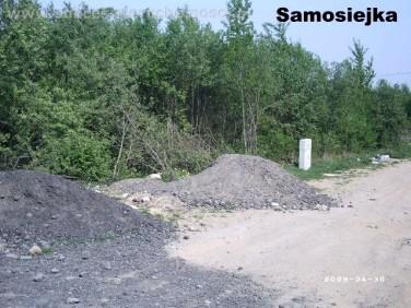 Działka budowlana Natolin