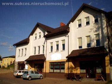 Budynek użytkowy Rawa Mazowiecka