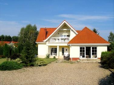 Dom Jęczydół