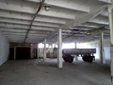 Budynek użytkowy Mszczonów